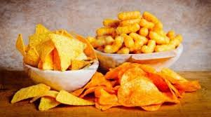 Chips and snack