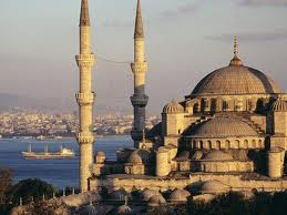 Tourism in Turkey