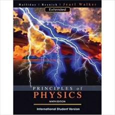 Book catechism solving physics Halliday