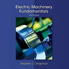 Principles of Electric Machines Chapman catechism resolved