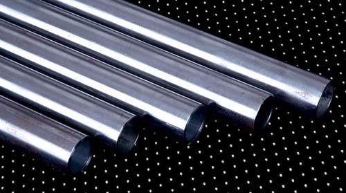 Economic prospects for Alloy Steel