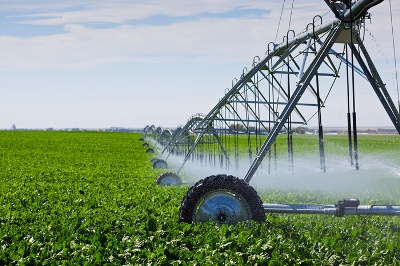Paper about Irrigation