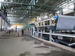 Project Paper Company