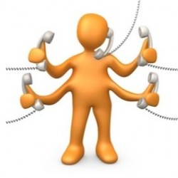 Telemarketing principles