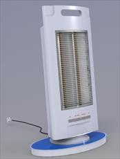 Electric heaters are designed
