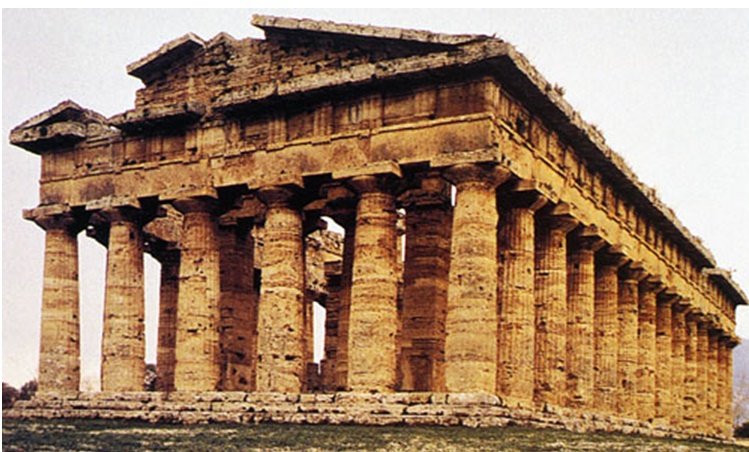 History of Art and Architecture in Greece