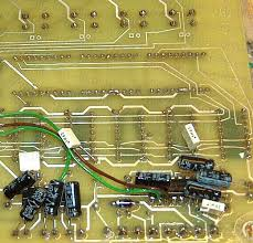 Project phase shift electromechanical devices