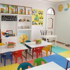 Terms of research on child care