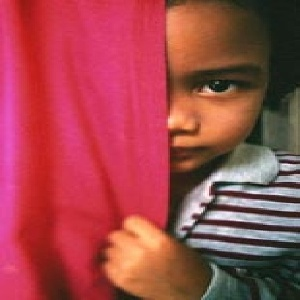 Withdrawal and shyness in children
