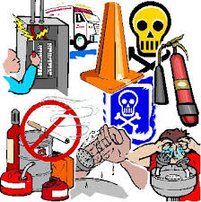 Workplace Safety and Health Project