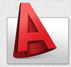 AutoCAD® samples of concrete and foundation