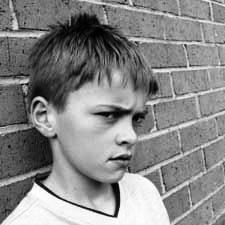 Behavioral disorders of children and the factors affecting them