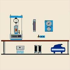 Calculate the percentage of abrasion resistance test report