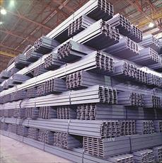 Check the steel market in the world and Iran