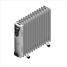 Design of electrical heating
