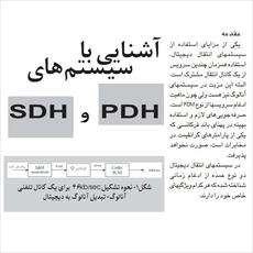 Introduction to Systems SDH and PDH