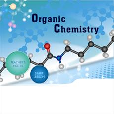 Organic Chemistry Education PowerPoint