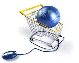 Paper support of the development of e-commerce