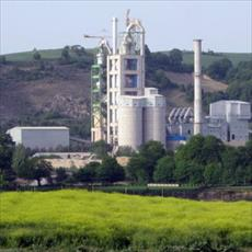 Parvpvynt pollution from cement plants