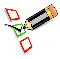 Personal self-assessment questionnaire