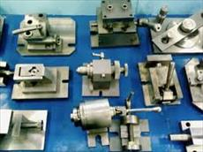 Report jig and fixture design and welding training and familiarity with the principles of the defect in the car