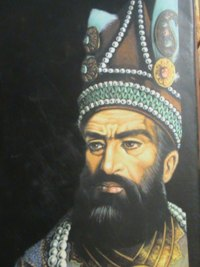 Research on Foreign Relations in Nader Shah