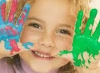 Research on children's art therapy