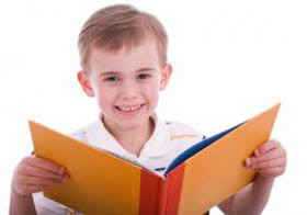 The importance of reading in education