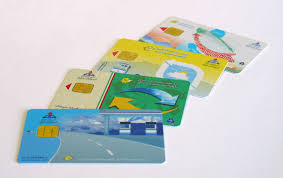 The smart card