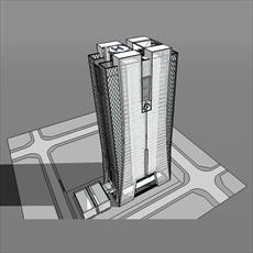 Tower 3D c1