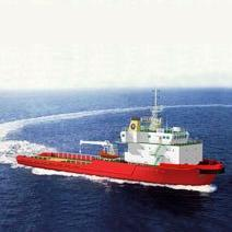 Tug vessel purchase plan