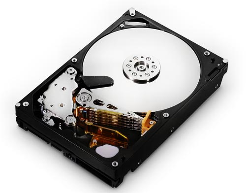 Article Hard Disk