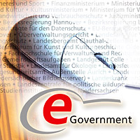 Electronic government paper in the virtual era