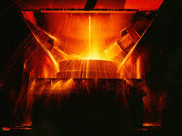 Examine the types of casting defects