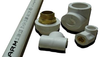 Paper and pipe fittings