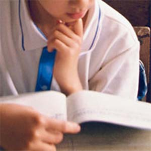 Paper religious education of adolescents