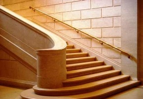 Paper staircase and its variants