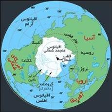 PowerPoint about north polar