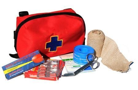 PowerPoint lessons, hygiene and first aid