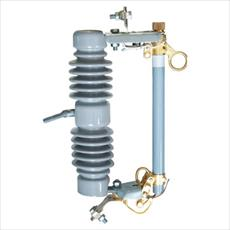 Protective housing arresters distribution network