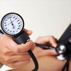Research vascular disease caused by high blood pressure