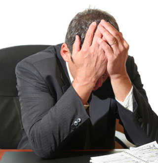 Stress Management for Small Businesses