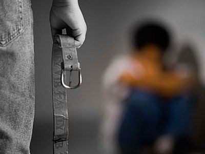 Studies of child abuse law