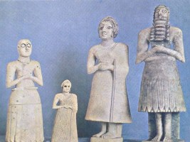 Sumerian civilization Paper