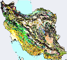 The Geological Survey of Iran