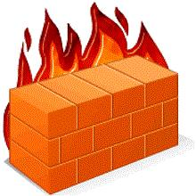 The firewall is based on the Linux operating system