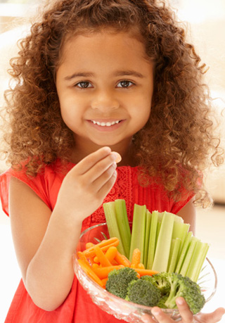 The role of nutrition in dental health Paper