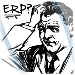 What is ERP paper