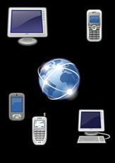 Academic research on the internet telephony VOIP PowerPoint