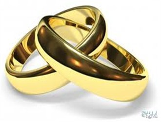 Article age pattern of marriage in Iran